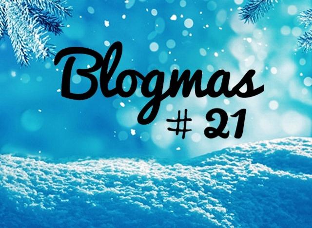 Christmas Decoration | Blogmas # 21❄