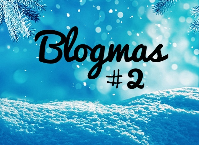 The Best Christmas Movies | Blogmas # 2❄
