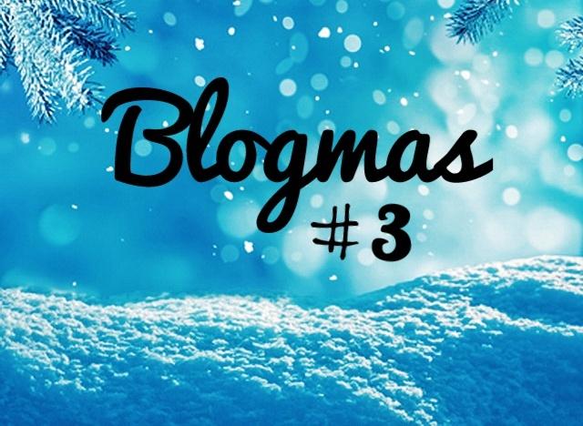 Christmas Jokes | Blogmas # 3❄